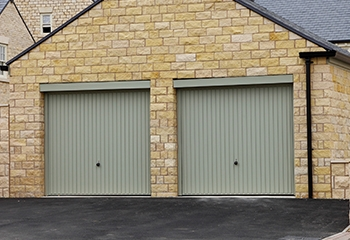 Up & Over <span>Garage Doors</span>