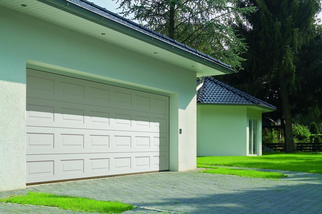 Garage Doors Worcester Hormann Bromsgrove