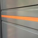 hormann anthracite grey door
